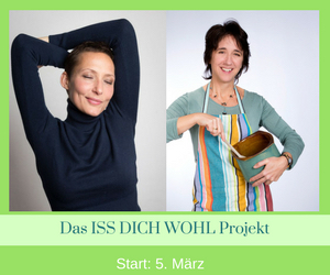 Das ISS DICH WOHL Projekt