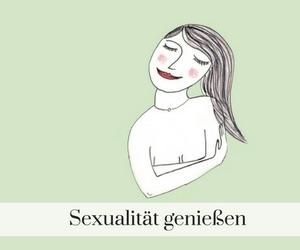 Sexualität genießen