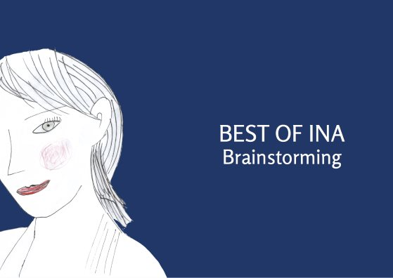 Best of Ina - Brainstorming