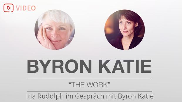 Interview Byron Katie