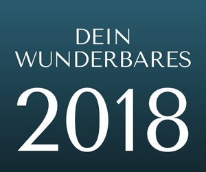dein wunderbares 2018