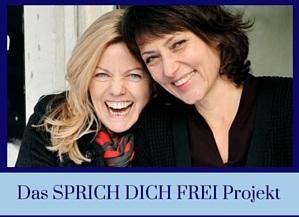 Das SPRICH DICH FREI Projekt