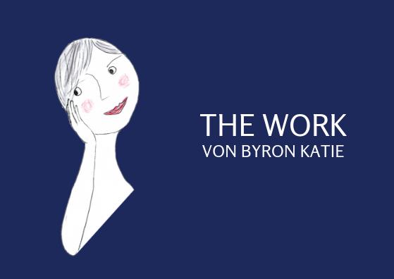The Work von Byron Katie