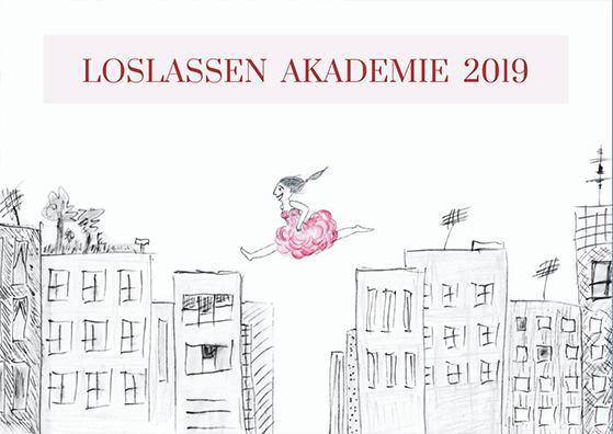 Loslassen Akademie 2019