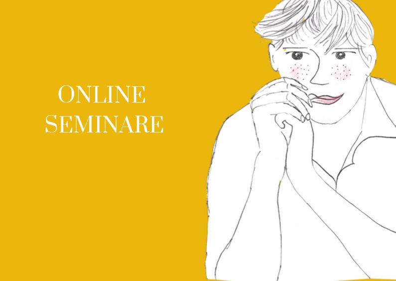 THE WORK für dich zu Hause - Onlinekurs