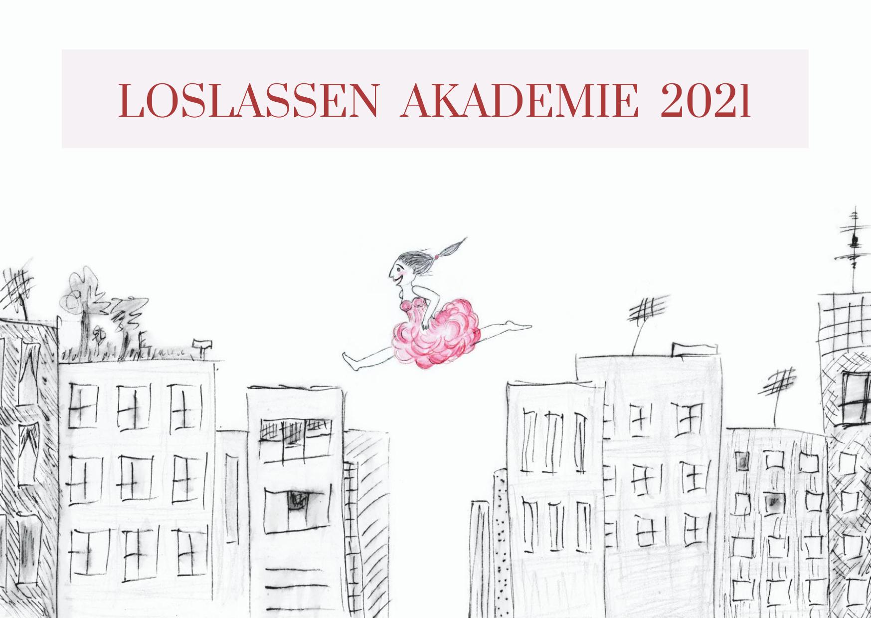 Loslassen Akademie
