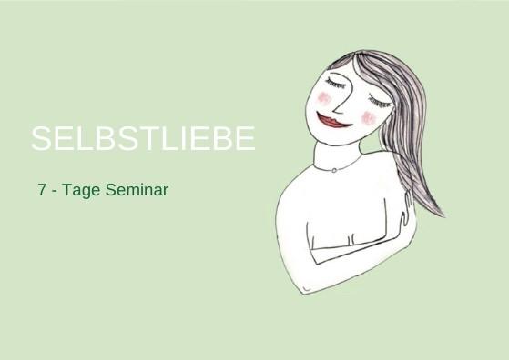 Seminar - Selbstliebe
