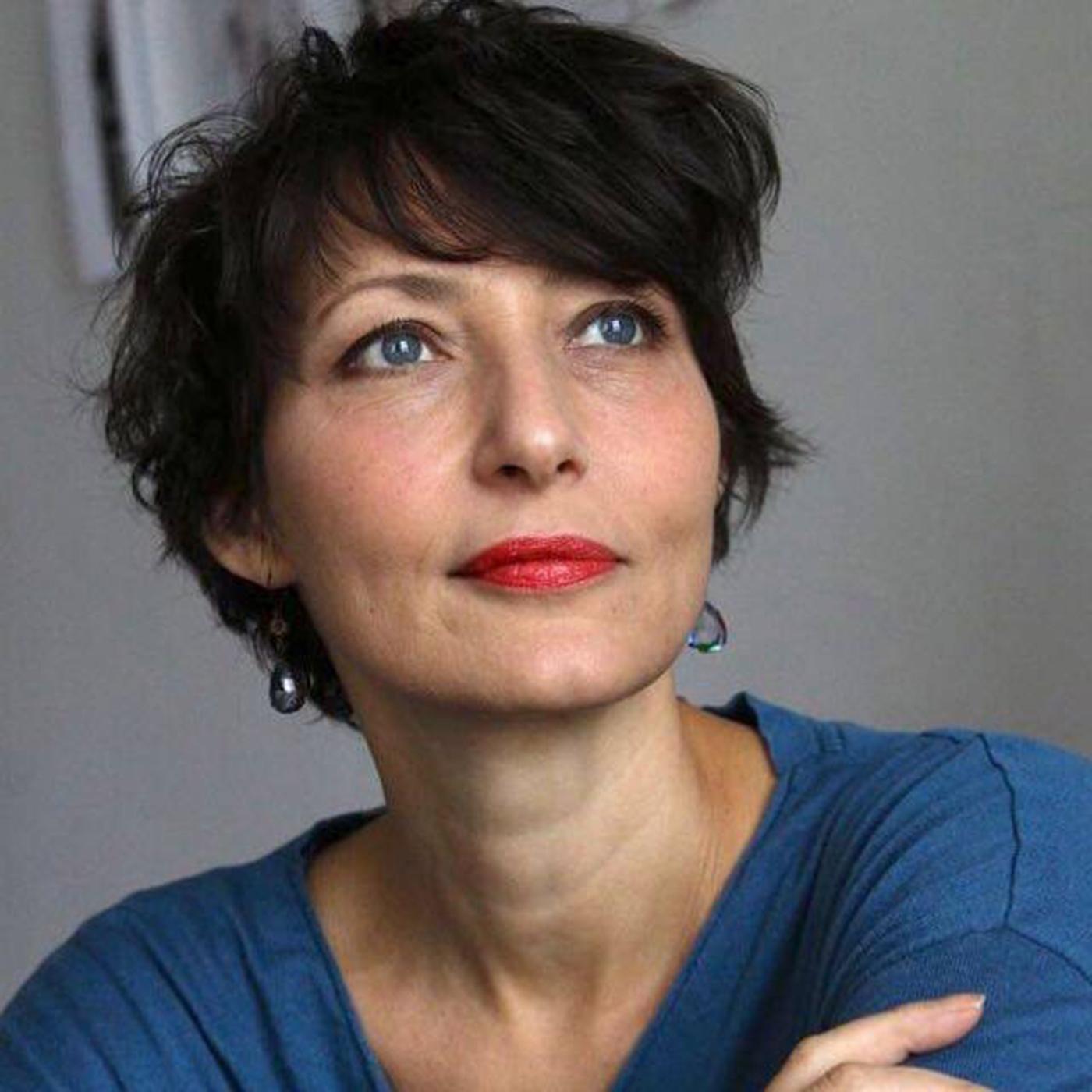 INA RUDOLPH's Geschichtenpodcast - Du bist frei!